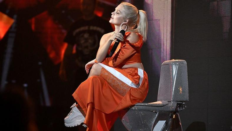 Margaret Melodifestivalen: Margaret W Finale Szwedzkich Eliminacji Do Konkursu