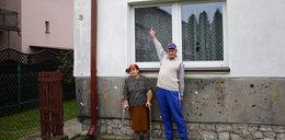 Wielka draka w Bolszewie. Doszło nawet do strzałów z wiatrówek!
