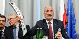 Katastrofa smoleńska. Macierewicz pokaże w TVP nagranie z wyników prac podkomisji