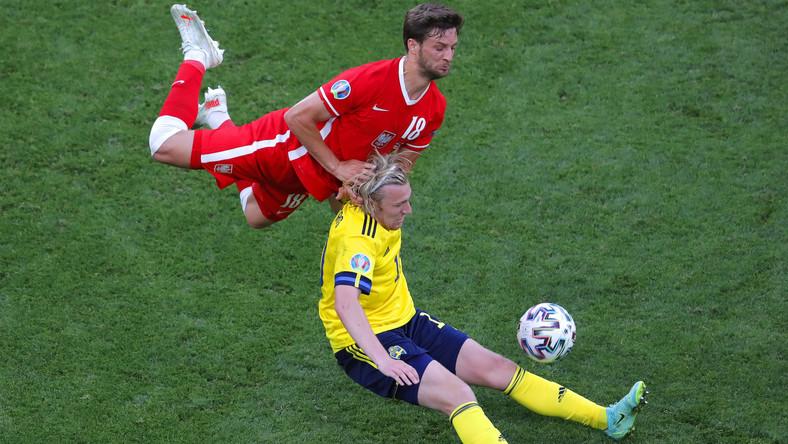 Szwecja - Polska