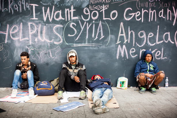 1 stycznia liczba nieletnich uchodźców, których zaginięcie zostało zgłoszone, wynosiła 4 749.