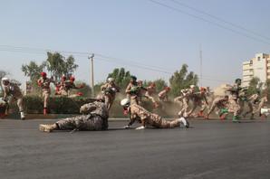 PALE TEŠKE PRETNJE Iran nakon napada na vojnoj paradi: To je maslo Amerike i Izraela, OSVETIĆEMO SE