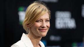 Cate Blanchett boi się operacji plastycznych