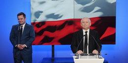 Jarosław Kaczyński: Odejdę jeśli...