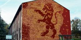 Taki mural będziemy mieli w Gdańsku