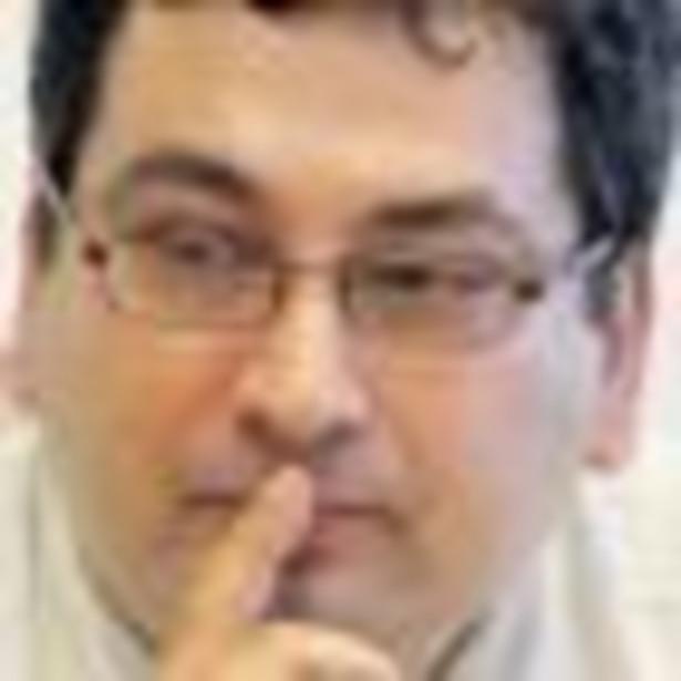 Artur Fałek, lekarz ginekolog. Absolwent Akademii Medycznej w Lublinie. Obecnie dyrektor departamentu polityki lekowej Ministerstwa Zdrowia. Wcześniej pełnił m.in. funkcję dyrektora Departamentu Gospodarki Lekowej w NFZ Fot. Wojciech Górski