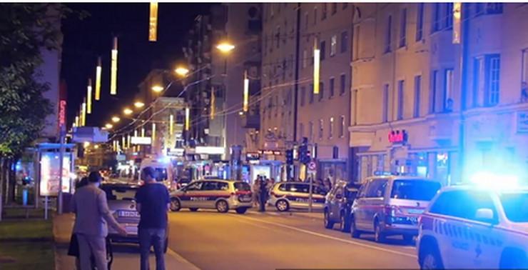 austrija pucnjava dženis halkić policija