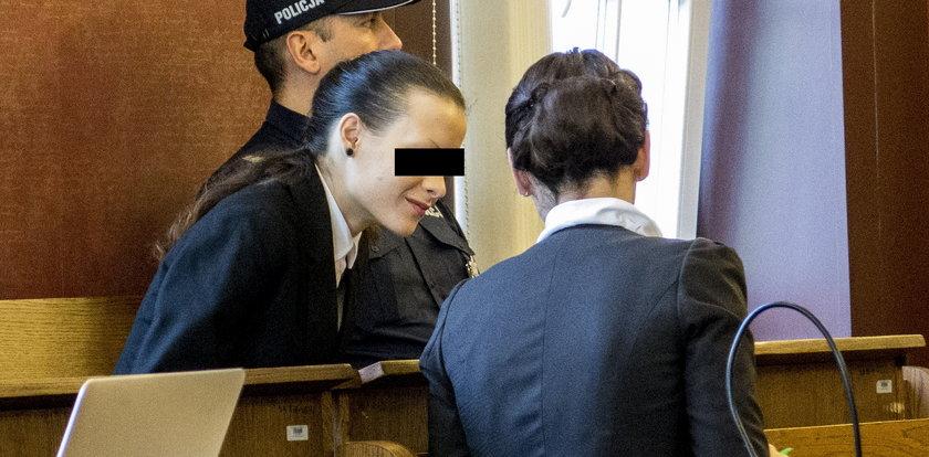 Waśniewska przemówiła w sądzie! Zobacz FILM