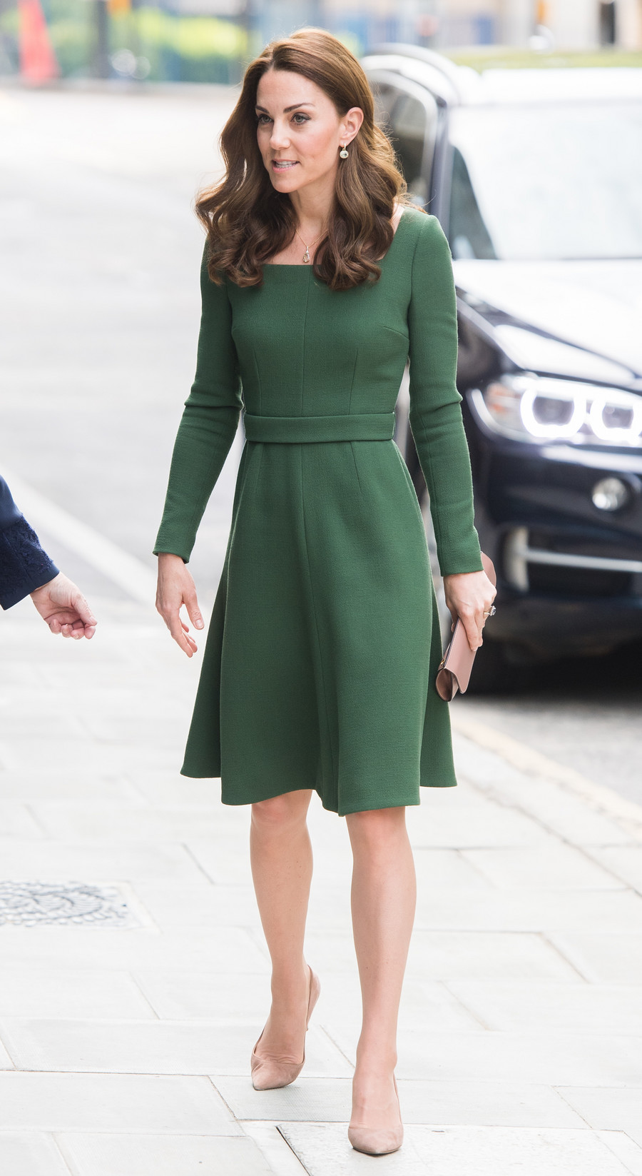 Kate Middleton / Samir Hussein / GettyImages