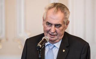 Czechy: Prezydent zwróci się do TK w sprawie odwoływania ministrów