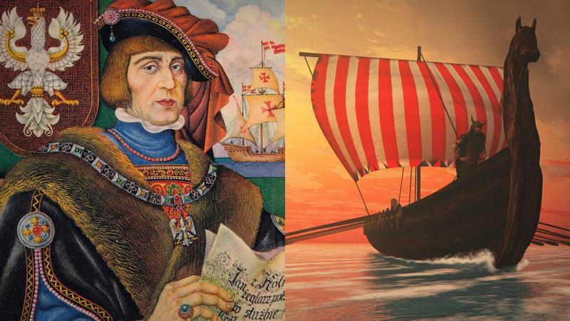 Czy Jan z Kolna odkrył Amerykę przed Kolumbem?