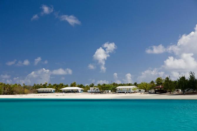 Pogled na Maršalova ostrva