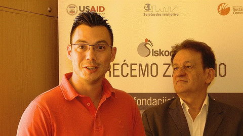 Željko Vasić u borbi za reproduktivno zdravlje žena