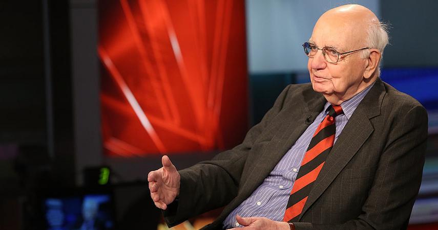 Zmarł Paul Volcker, legendarny szef Fed
