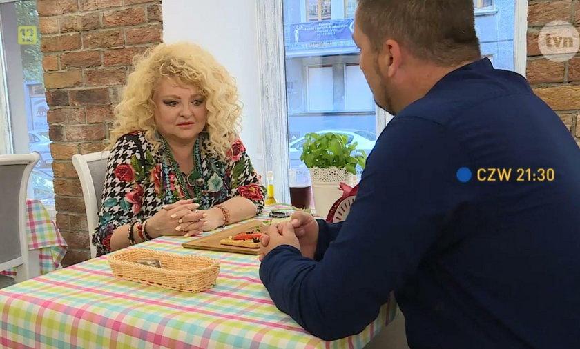 """Kuchenne rewolucje"""