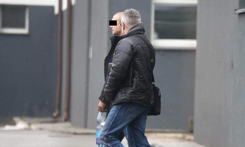 Strzelanina w Łodzi. Policjant po pijanemu strzelał z zazdrości o żonę. Trafił trzy razy...
