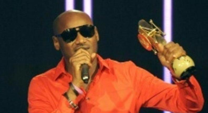 It's unusual in Nigeria for celebrities like 2Face to take such a vocal political position