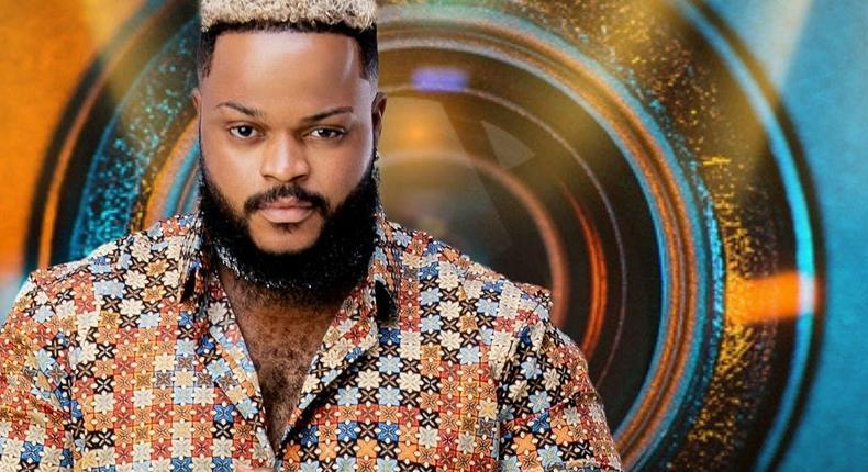 White Money Big Brother Naija season six housemate [Instagram/bigbronaija]