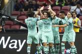 FK Arsenal, FK PSŽ