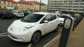 Nissan Leaf 30 kWh – samochód przyszłości? | TEST