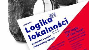 """Wystawa """"Logika lokalności. Norweski i polski współczesny design"""" w MCK w Krakowie"""
