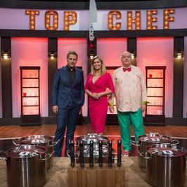 """""""Top Chef. Gwiazdy od kuchni"""" - kto się pożegnał z programem po 3. odcinku?"""