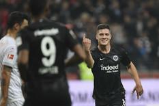 MA KAKAV HAMES, META JE JOVIĆ Bajern otvara prostor za dolazak najboljeg strelca Bundeslige