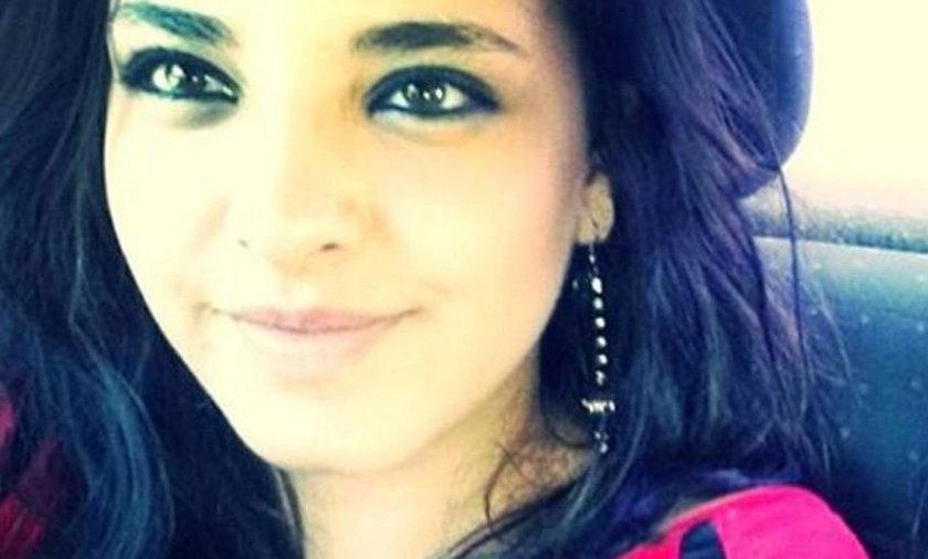 Nastolatka zmarła przez satanistyczny rytuał