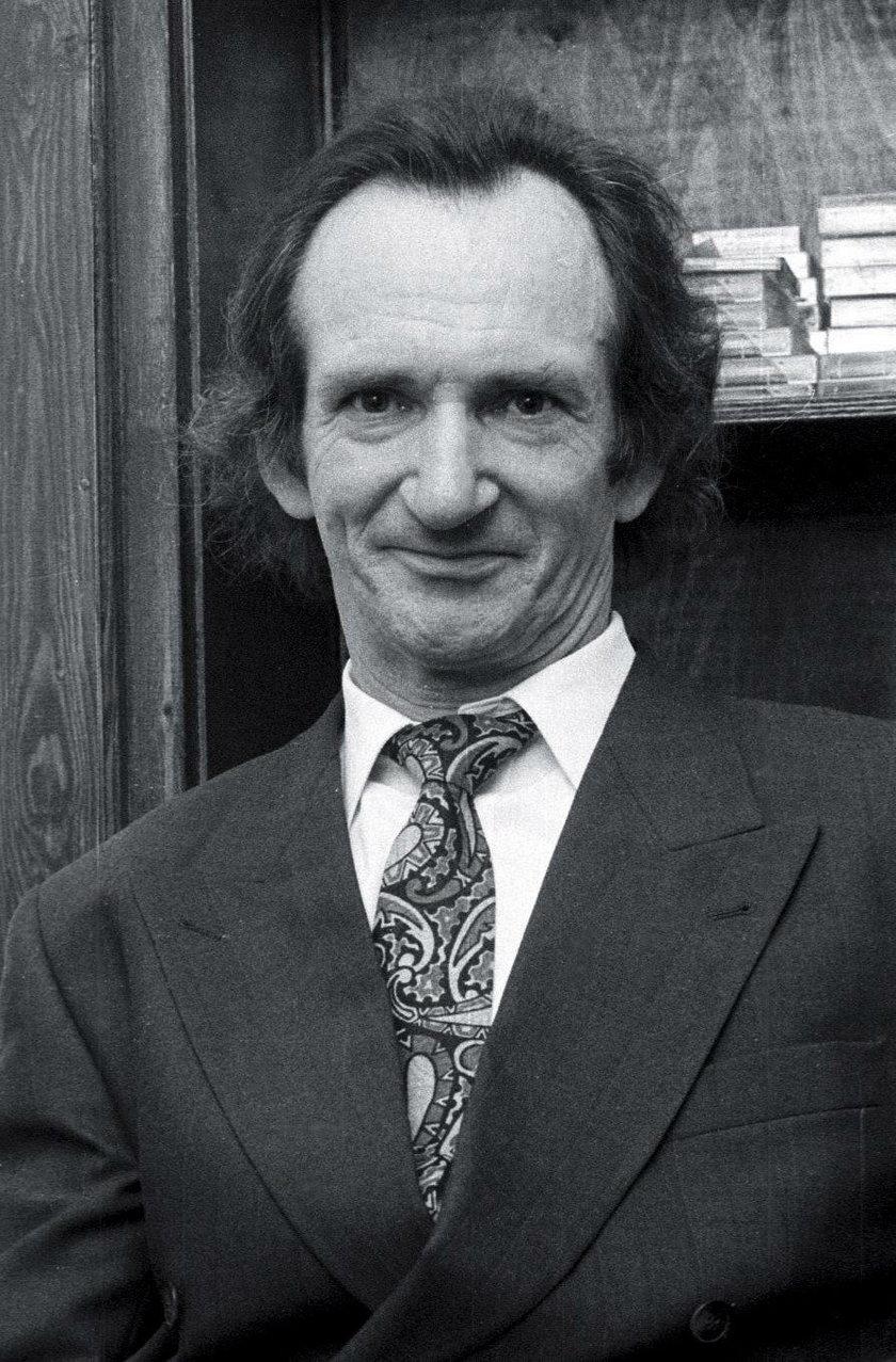 Jerzy Kaczmarek