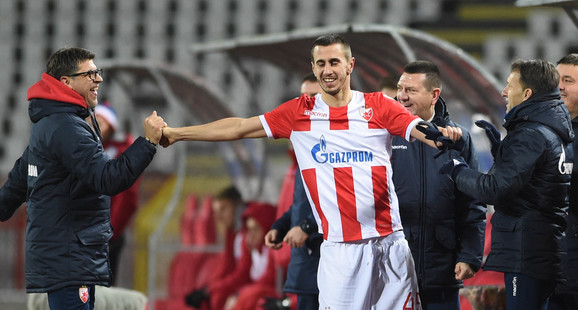 Vladan Milojević i Aleksandar Pešić