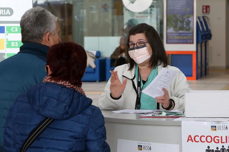 italija koronavirus padova