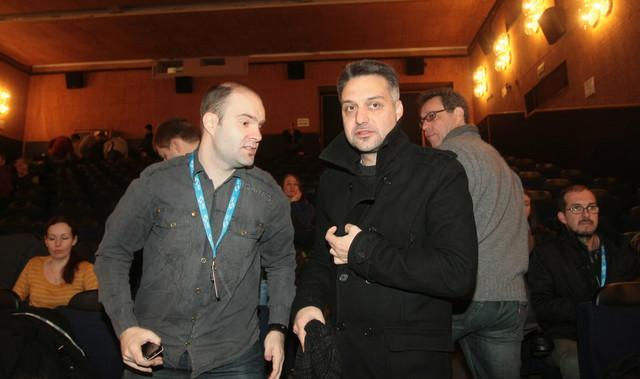"""Reditelj je brinuo da li će """"Krugovi"""" biti dostojni dela Srđana Aleksića"""