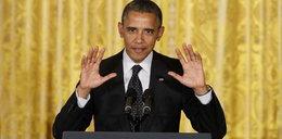 Biały Dom tłumaczy się ze słów Obamy
