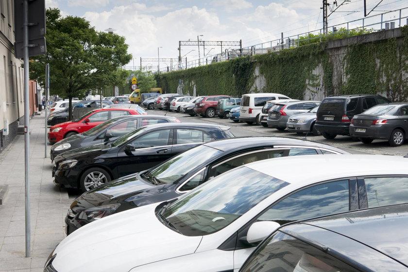 Katowice. Miasto zamawia 50 nowych parkomatów