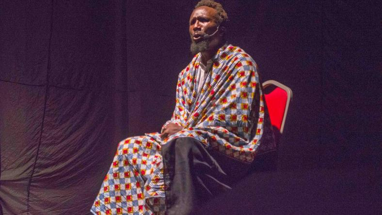 Poetry for a national cause: The 'Made in Nigeria' show that stole hearts and heads