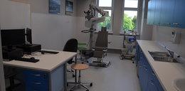 Oto lecznica na miarę XXI wieku! Szpital w Gdańsku ma nowoczesną otolaryngologię
