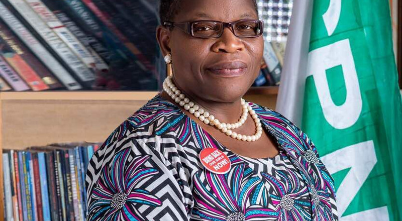 ACPN accuses Ezekwesili of lobbying to be minister, declares support for Buhari