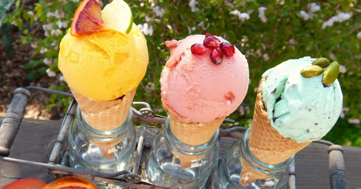 Czy na diecie można jeść lody? Lodowa dieta podbija Stany