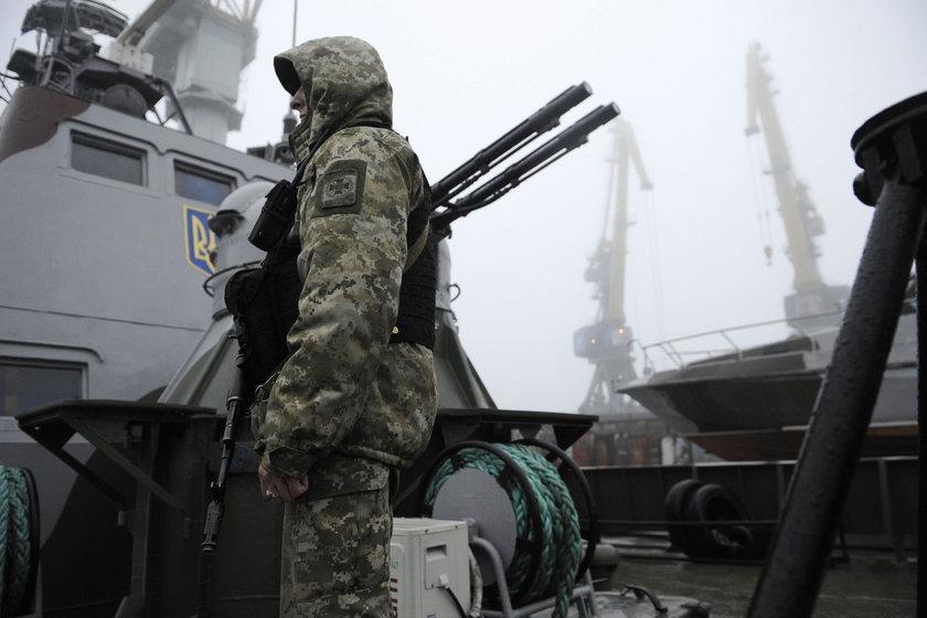 Coraz groźniej na Krymie. Rosja rozmieszcza pociski S-400