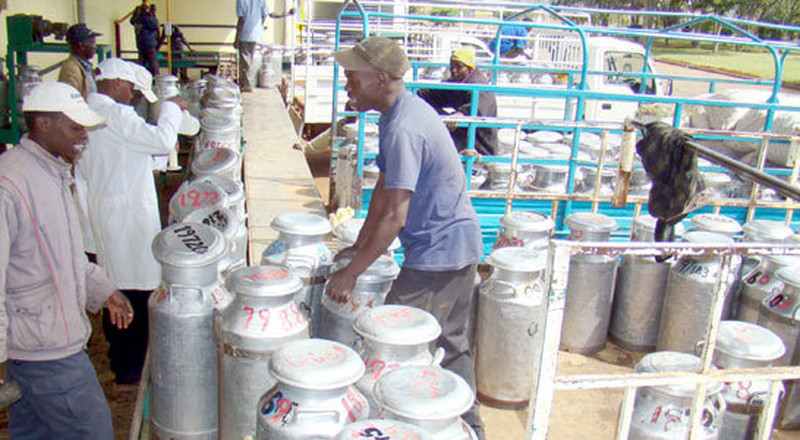 New milk prices released by Agriculture CS Peter Munya