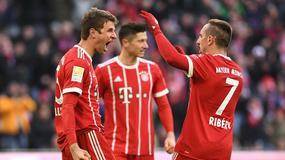 Niemcy: świetny powrót Lewandowskiego, gole Polaka dały zwycięstwo Bayernowi