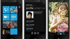 Microsoft przedstawia – Windows Phone 7