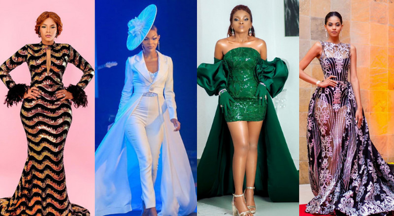Best dressed Celebrities at WCB's Zuchu's high-end concert (Photos)