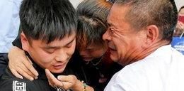 Odzyskali syna po 22 latach! Został porwany przez współpracownika ojca