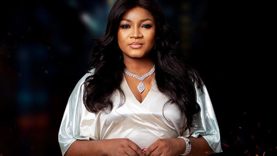 Omotola Jalade-Ekeinde to star in upcoming 'Rattle Snake: The Ahanna Story'