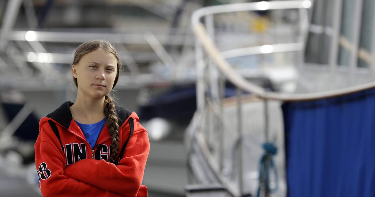 Fem as Fuck #1: Wie sexistische Berichterstattung Greta Thunberg ihre Agenda klauen will
