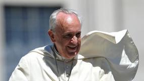 Papież o powodzi na Bałkanach i swej pielgrzymce do Ziemi Świętej