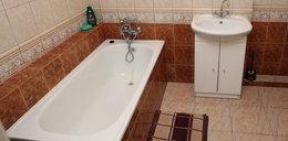 Lokator z zemsty zamknął właściciela w łazience