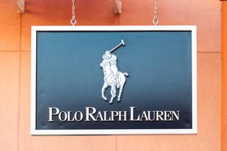 Gracz polo pozostanie znakiem Ralpha Laurena