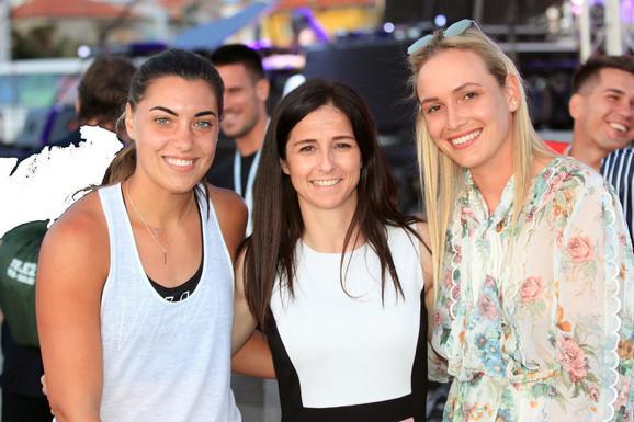 RASKINULI PREKO TVITERA Hrvatska teniserka ostala u NEVERICI, a KOMENTAR koji je ostavila sve govori o njihovom odnosu /FOTO/